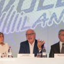 Allianz Powervolley Milano si presenta