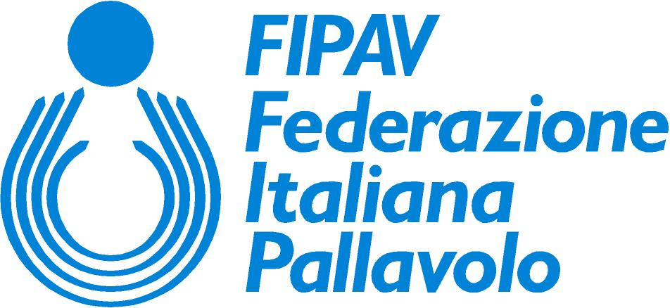Logo FIPAV - Volleyball.it