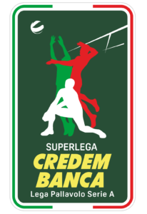 Superlega Credem Banca - Play Off Finale - Gara 4 eventuale @ Sedi varie